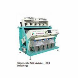 Fenugreek Sorting Machines
