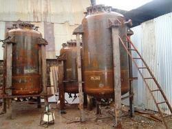 MS Reactor
