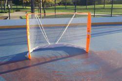 Roller Hockey Nets