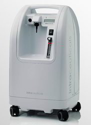 Intraceutical Hyperbaric Oxygen M/c (Exclusive Distributor)