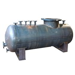 Pressure Vessel for Petroleum Industry