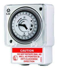 gic switch timer