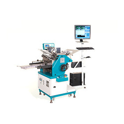 Vision Inspection Solutions Machine
