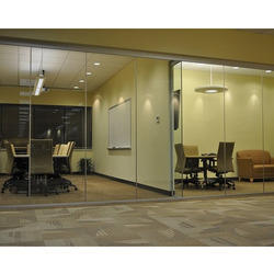 Modern Office Partitions