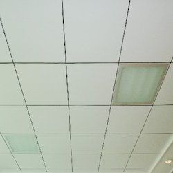 Lay in Metal False Ceiling