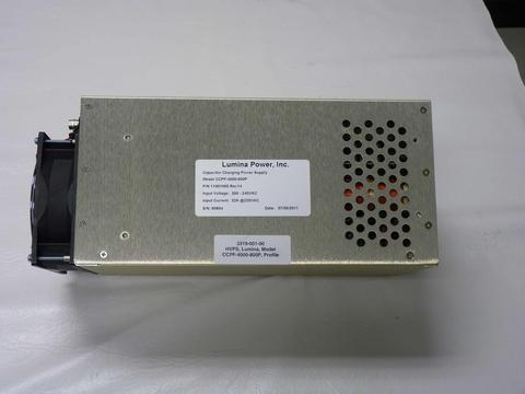 Laser Power Supply Repair - Lumina CCPF-1500-1.5 Repair Service ...