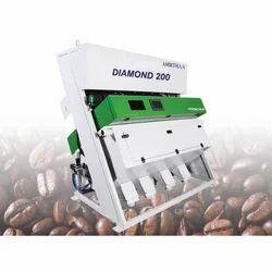 Cofee Seed Sorting Machine