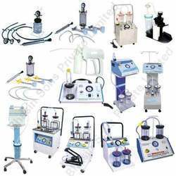 medical equipment rental service
