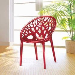 Plastic Chair Nilkamal Cristal