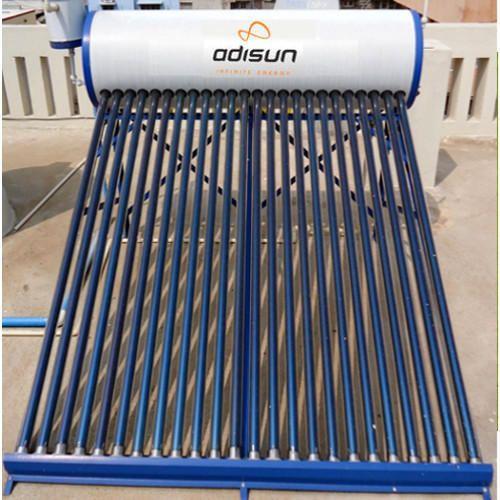 Solar Water Heaters 500 Lpd Solar Water Heater