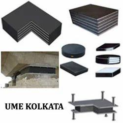 Elastomeric Bridge Bearing Pads