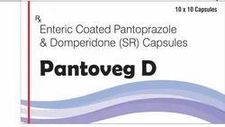PANTOVEG -D Capsules