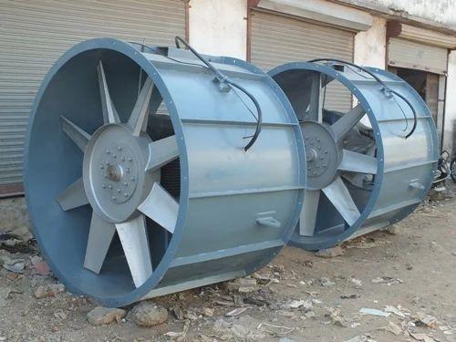 Duct Ventilation System Ventilation Fans Manufacturer