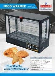food warmer hot case jumbo