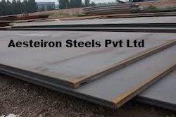 ASTM A514 Gr K Steel Plate