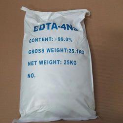 EDTA Tetrasodium Salt