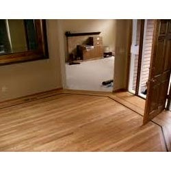 Wooden Flooring Works