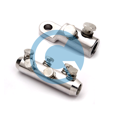 Mechanical Shear Head Connector & Lugs