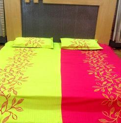 Embroidered Bedding Sheets