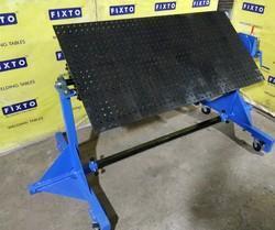 Welding Fixture Table
