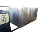 Freon Gas Ice Making Plant
