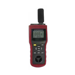 Digital Environmental Multifunction Meter