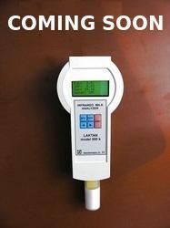 Milk Analyzer - Laktan 900