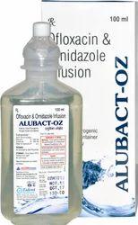 Alubact-OZ Infusion