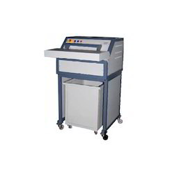 Packaged Tablet Shredders PS-407 CCX