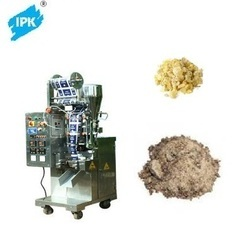 automatic sambrani packing machine
