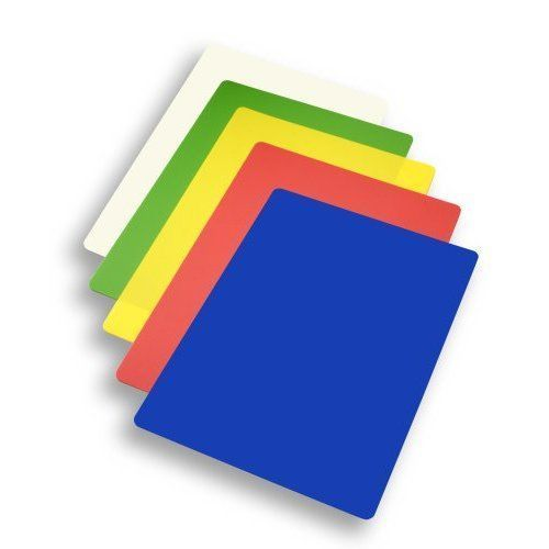 PVC Sheets - Colored PVC Sheets Manufacturer from Vasai