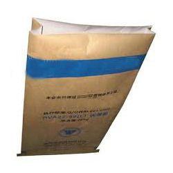 Plastic Compound Bag