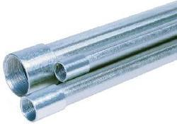 gi pipe conduit
