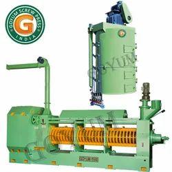 Super Deluxe Oil Extraction Machine