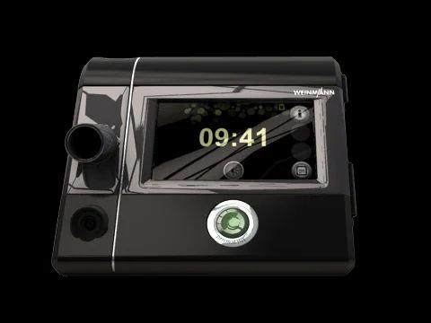 Prisma 20a  (Auto CPAP Machine   )