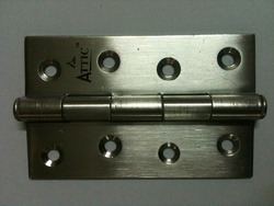 Stainless Steel Commercial Hinges - ATTIC Brand