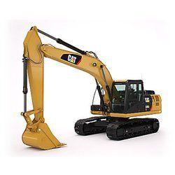 Cat 320D/D L Series 2 Excavators