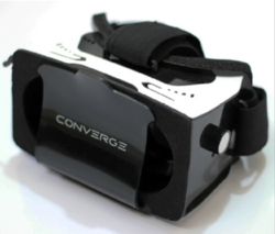 VR Cinema Virtual Reality For Your Smartphone