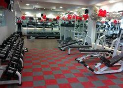 Gymnasium Floors