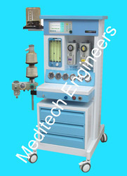 Anesthesia Workstation MAXTECH-9000