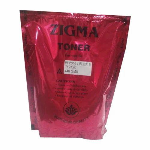Zigma Toner