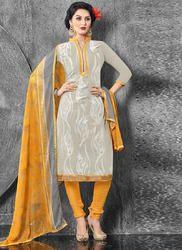 Ladies Traditional Churidar Suit