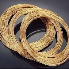 Chromium Copper Wire
