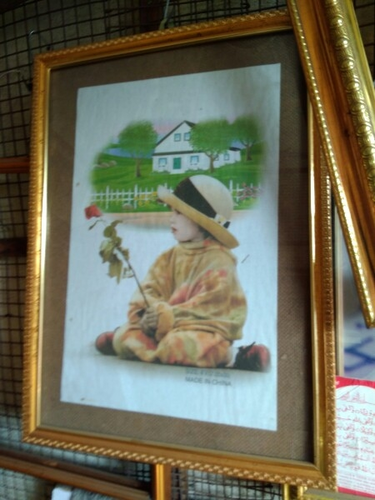Baby Photo Frame Framed Glass Manufacturer From Pune