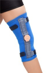 Knee Support Hinge