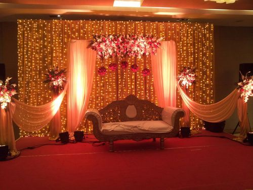 Events party organizers wedding reception decoration service wedding reception decoration junglespirit Choice Image