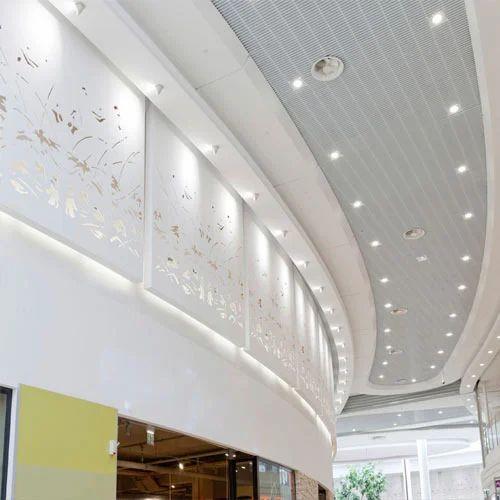 Acoustic Gypsum Board : Auditorium acoustics acoustic manufacturer