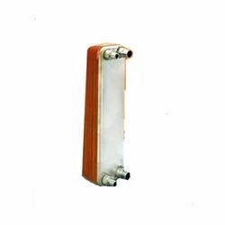 Brazed Plate Heat Exchanger (BPHE)