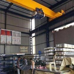 EOT Crane Weighing System