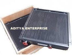 combi cooler after cooler oil cooler compressor cooler
